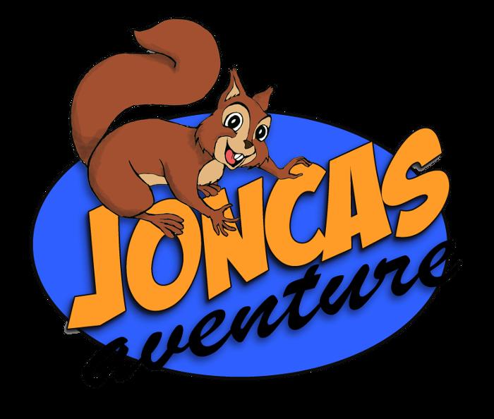 Joncas Aventure - Parcours dans les arbres au Teil